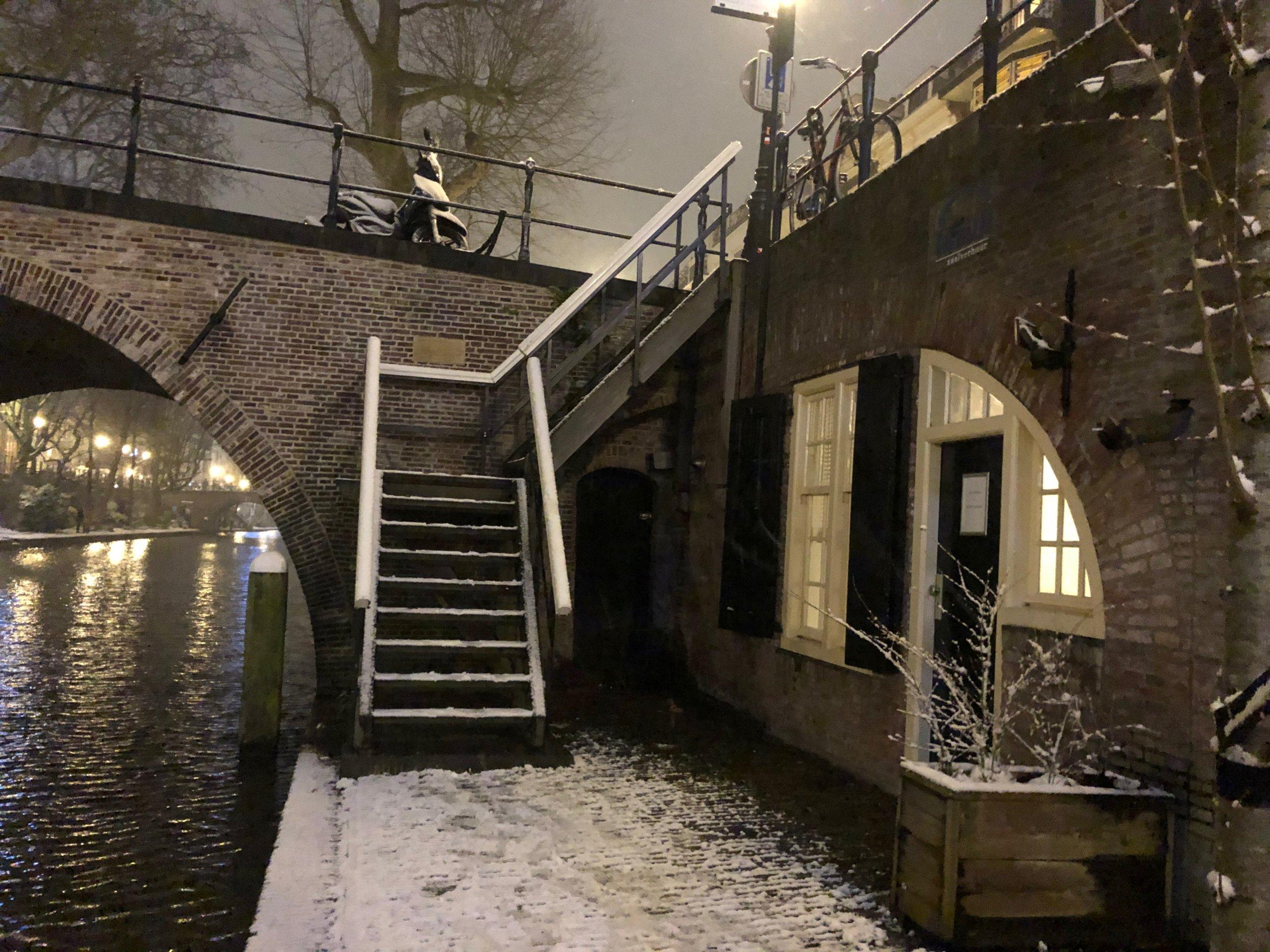 locatie Utrecht De Praktijk