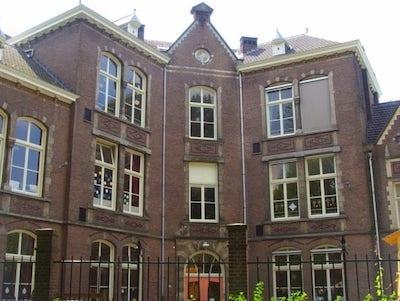 locatie Utrecht Vrijeschool